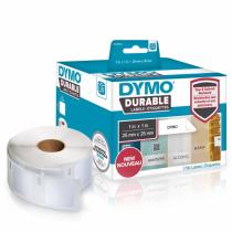 DYMO LW - Hochleistungsetiketten / Durable - 25 x 25 mm - 1933083