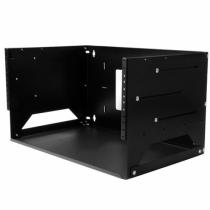 StarTech.com Wandmontage Server Rack mit Fachboden - 4HE