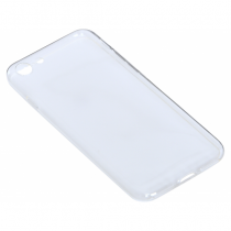 Sandberg Cover iPhone 7/8 soft Clear Handy-Schutzhülle