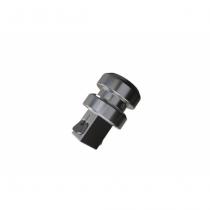 Kensington ClickSafe®-Verankerung für Wedge-Sicherheits-Slots