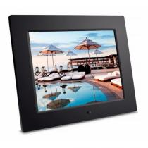 Braun DigiFrame 1080 Digitaler Bilderrahmen 24,6 cm (9.7 Zoll) Schwarz