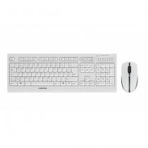 CHERRY B.UNLIMITED 3.0 Tastatur RF Wireless Deutsch Grau