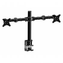 iiyama DS1002C-B1 Flachbildschirm-Tischhalterung 76,2 cm (30 Zoll) Klemme Schwarz