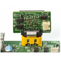 Supermicro SSD-DM064-SMCMVN1 Internes Solid State Drive mSATA 64 GB Serial ATA III MLC