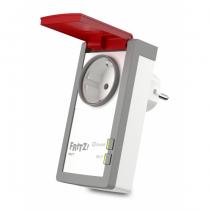 AVM FRITZ!DECT 210 Smart Plug Weiß 3450 W