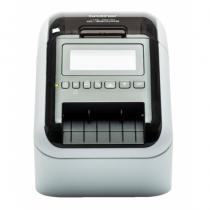 Brother QL-820NWB Etikettendrucker Direkt Wärme Farbe 300 x 600 DPI Verkabelt & Kabellos DK