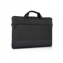 DELL PF-SL-BK-4-17 Notebooktasche 35,6 cm (14 Zoll) Schutzhülle Schwarz, Grau