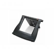 Kensington SmartFit™ Easy Riser™ Laptopständer für ausreichend Kühlung - schwarz