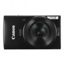 Canon Digital IXUS 190 Kompaktkamera 20 MP CCD 5152 x 3864 Pixel 1/2.3 Zoll Schwarz