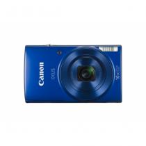 Canon Digital IXUS 190 Kompaktkamera 20 MP CCD 5152 x 3864 Pixel 1/2.3 Zoll Blau