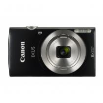 Canon Digital IXUS 185 Kompaktkamera 20 MP CCD 5152 x 3864 Pixel 1/2.3 Zoll Schwarz