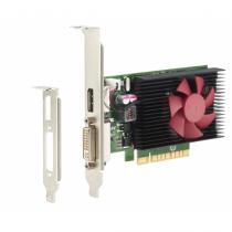 HP NVIDIA GT 730 DP-Karte, 2 GB