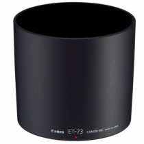 Canon Lens Hood ET-73 Schwarz