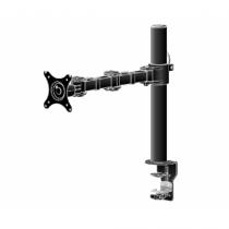 iiyama DS1001C-B1 Flachbildschirm-Tischhalterung 76,2 cm (30 Zoll) Klemme Schwarz