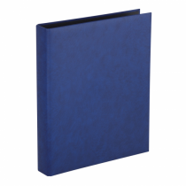 HERMA Fotobook classic 265x315 mm blau