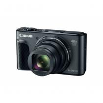 Canon PowerShot SX730 HS Kompaktkamera 20,3 MP CMOS 5184 x 3888 Pixel 1/2.3 Zoll Schwarz