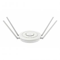 D-Link DWL-6610APE WLAN Access Point 1200 Mbit/s Power over Ethernet (PoE) Weiß