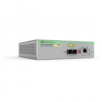 Allied Telesis AT-PC2000/SC-60 Netzwerk Medienkonverter 1000 Mbit/s 850 nm Grau