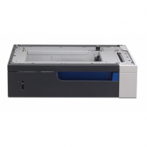 HP LaserJet Color 500-Blatt-Papierfach