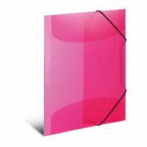 HERMA 19517 Aktenordner A3 Polypropylen (PP) Pink