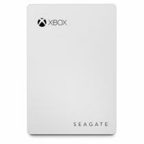 Seagate Game Drive STEA4000407 Externe Festplatte 4000 GB Weiß
