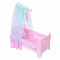 Baby Annabell Sweet Dreams Bed Puppenbett/Kinderbett