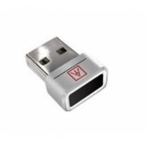 Fujitsu Key.Hello Fingerabdruckscanner USB 2.0 Silber