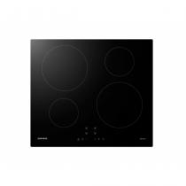 Samsung NZ64M3NM1BB Schwarz Integriert Zonen-Induktionskochfeld 4 Zone(n)