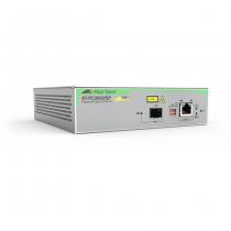 Allied Telesis AT-PC2000/SP-60 Netzwerk Medienkonverter 1000 Mbit/s 850 nm Grau