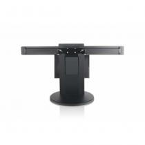 Lenovo 4XF0L72016 Flachbildschirm-Tischhalterung Schwarz