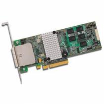 Fujitsu LSI MegaRAID SAS2108 RAID-Controller PCI Express x8 2.0 6 Gbit/s