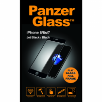 PanzerGlass 2618 Bildschirmschutzfolie Klare Bildschirmschutzfolie Handy/Smartphone Apple 1 Stück(e)