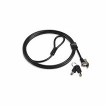 Lenovo 4XE0N80914 Kabelschloss Schwarz
