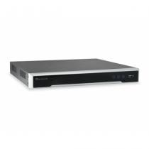 LevelOne NVR-0508 Netzwerk-Videorekorder (NVR) Schwarz