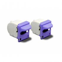 HP Klammerkassetten-Pack