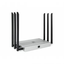 LevelOne WAP-8021 WLAN Access Point 1200 Mbit/s Silber