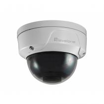 LevelOne FCS-3090 Sicherheitskamera IP-Sicherheitskamera Innen & Außen Kuppel Zimmerdecke 2560 x 1656 Pixel