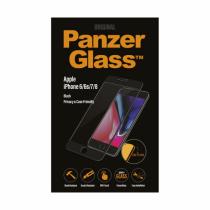PanzerGlass P2618 Bildschirmschutzfolie Antiblend-Displayschutz Handy/Smartphone Apple 1 Stück(e)