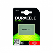 Duracell DR9933 Kamera-/Camcorder-Akku Lithium-Ion (Li-Ion) 1000 mAh