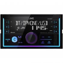 JVC KW-X830BT Schwarz Bluetooth