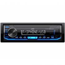 JVC KD-X351BT Schwarz 350 W Bluetooth