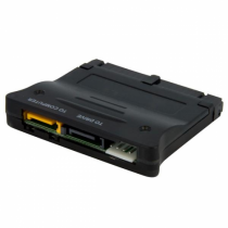 StarTech.com IDE auf SATA / SATA zu IDE bidirektional Adapter / Konverter