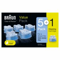 Braun CCR5 + 1