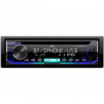 JVC KD-R992BT Schwarz 200 W Bluetooth