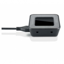 Fujitsu PalmSecure F Pro Standard Basis-Zugangskontrollleser Anthrazit, Schwarz