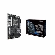 ASUS WS X299 PRO/SE LGA 2066 ATX Intel® X299