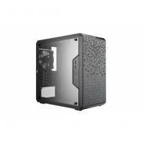 Cooler Master MasterBox Q300L Midi Tower Schwarz