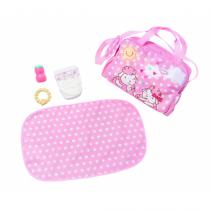 Baby Annabell Travel Changing Bag Puppenwindeltasche