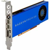 HP 2TF08AA Grafikkarte AMD Radeon Pro WX 3100 4 GB GDDR5