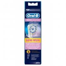 Oral-B Sensi UltraThin 5 Stück(e) Weiß